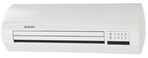 Настенный тепловентилятор TFH W180.XE
