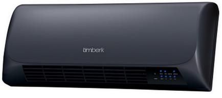 Тепловентиляторы торговой марки Timberk.