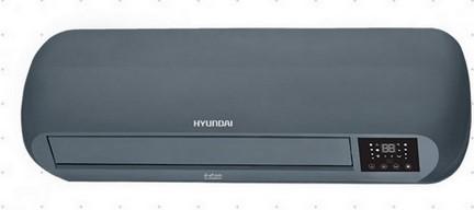 Настенный тепловентилятор Hyundai H-FH1-20-UI590