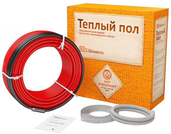 Нагревательный кабель «Теплолюкс» ProfiRoll-2025