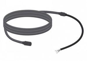 Секции нагревательные кабельные МНТ