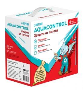 акваконтроль