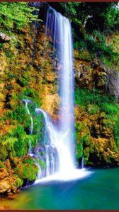 Гибкий обогреватель Водопад