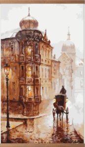 Гибкий обогреватель Старая Прага