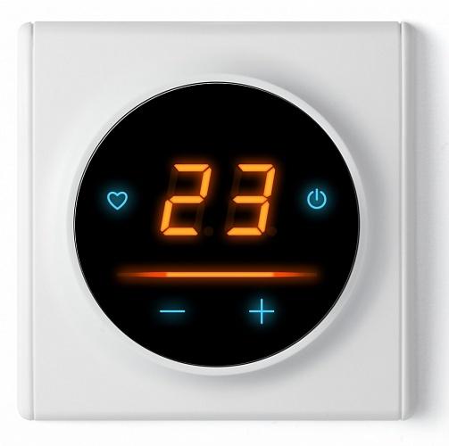 Терморегулятор WARMLIFE ET 81W Wi-Fi
