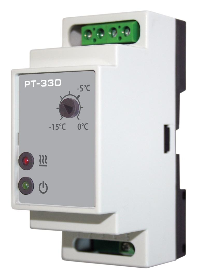 Терморегулятор Тerneo sn32