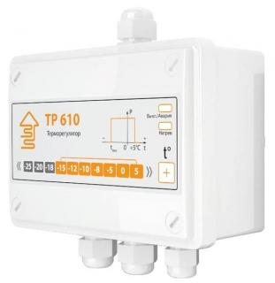 termoregulyator TR610