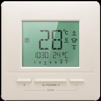 termoregulyator TR721