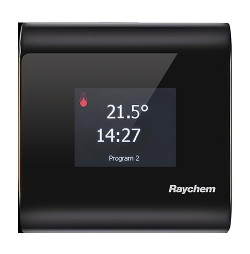 Терморегулятор программируемый Raychem Green Leaf EU