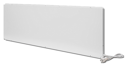 Энергосберегающий обогреватель LUXOR ЭКО W500 с терморегулятором