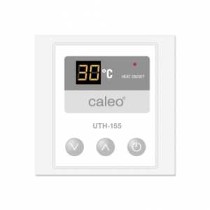 Терморегулятор CALEO UTH-155