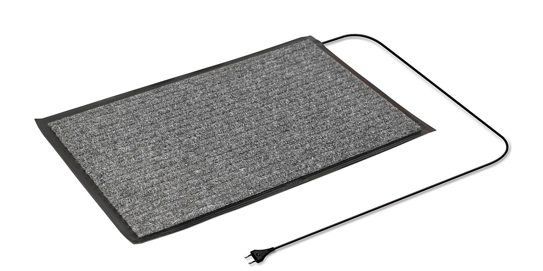Теплый электрический коврик