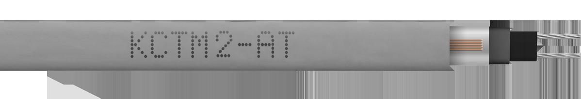 Кабель нагревательный саморегулирующийся PHC-30 Ex (30 Вт)