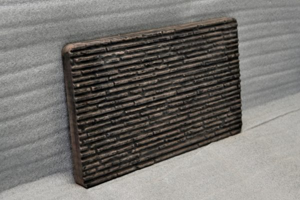 DELUX DESIGN черно-коричневый