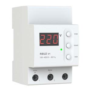 Индикатор напряжения RBUZ V1