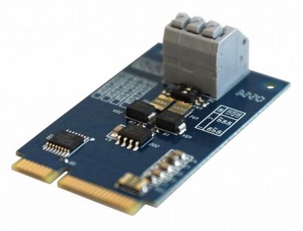 Modul rasshireniya neptun smart rs485
