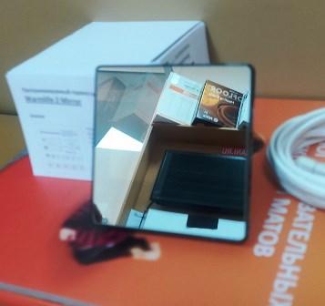 termoregulyator WARMLIFE mirror (zerkalnyy) 3