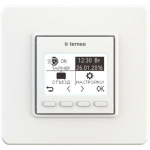 Терморегулятор Тerneo pro