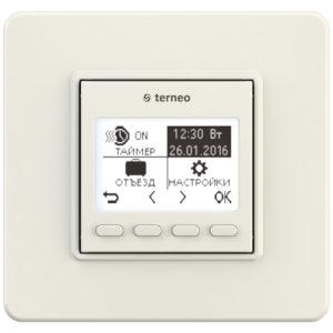 Терморегулятор terneo pro *