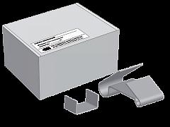 Zazhim krepezhnyy BRN T.1-25 Ts (50sht)