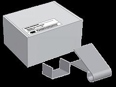 Zazhim krepezhnyy BRN.1-25 Ts (50sht)