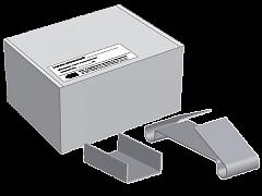 Zazhim krepezhnyy BRN.2-100 Ts (30sht)