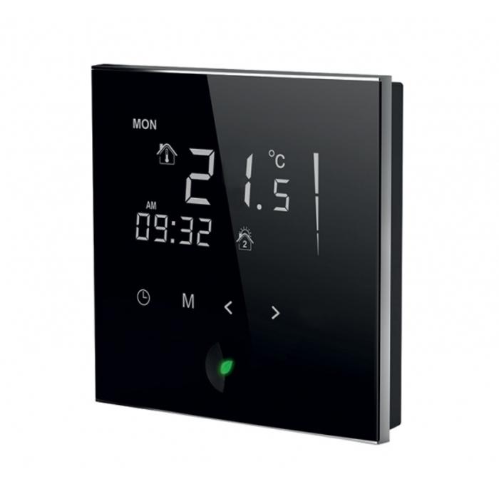 Терморегуляторы для теплого пола с WI-FI