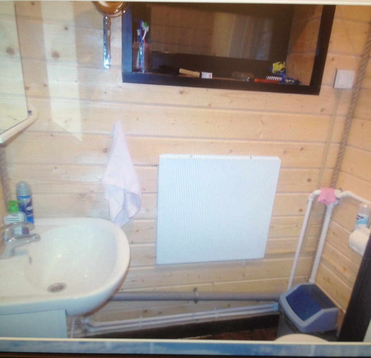 Панель СТЕП ванной
