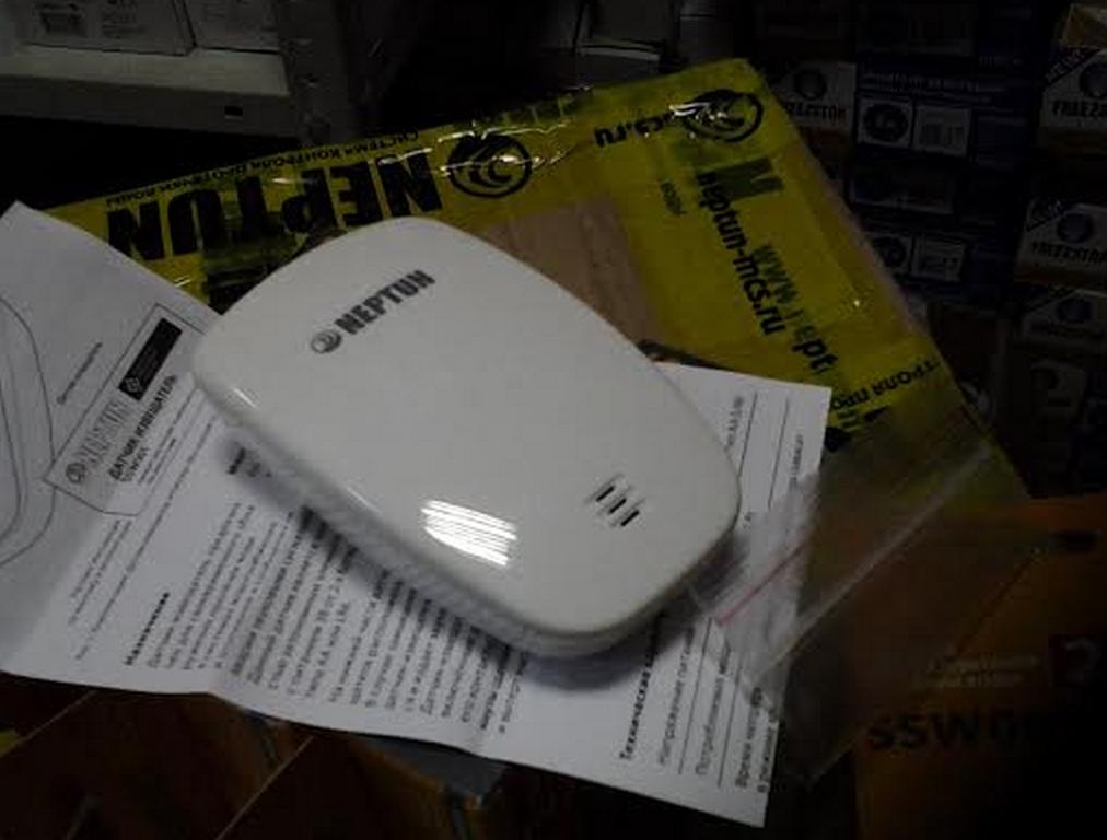 датчик-извещатель SSW001