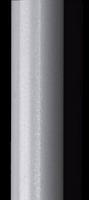 Серый металлизированный RAL9006