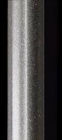 Сталь глянцевая металлизированная M060100