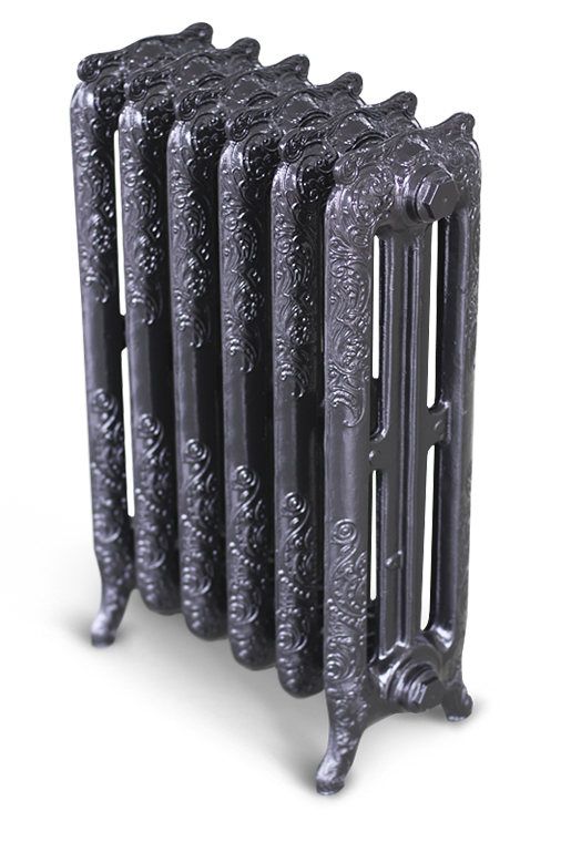 Чугунные ретро радиаторы EXEMET