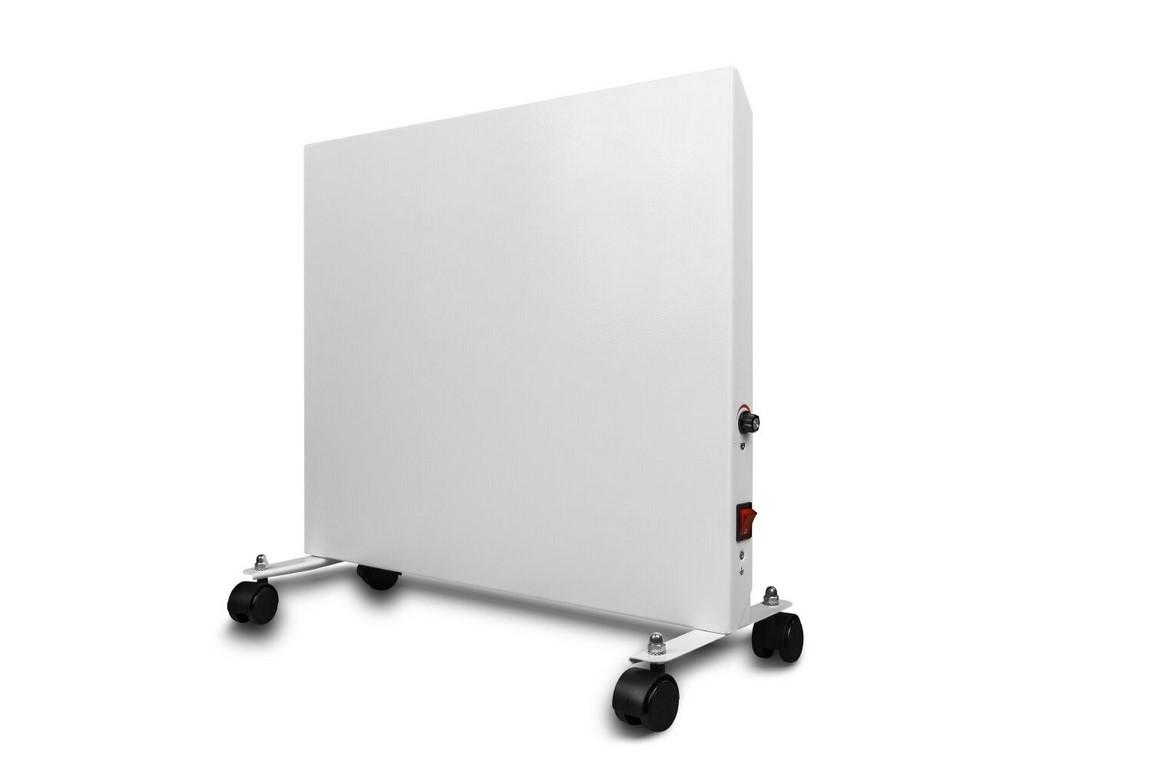 Нагревательная панель НЭБ-М-НСт белая