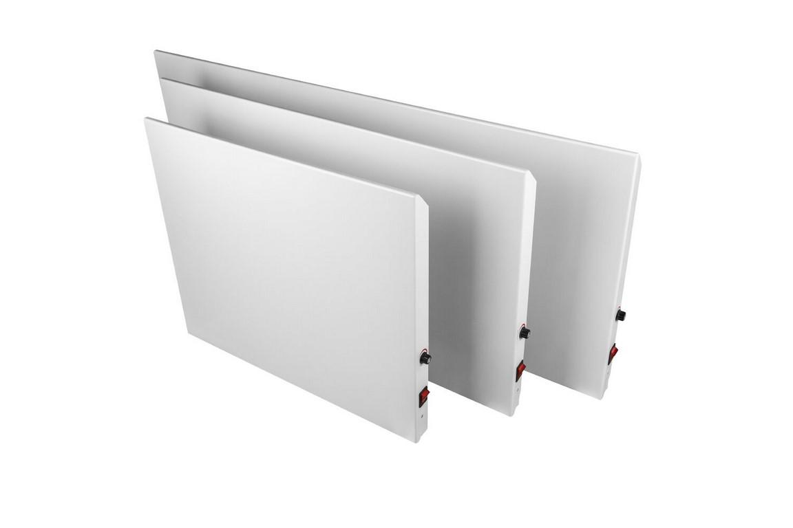 Нагревательная панель НЭБ-М-НСт белая 2