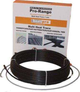 Универсальные нагревательные кабели Heat-pro (МНТ)