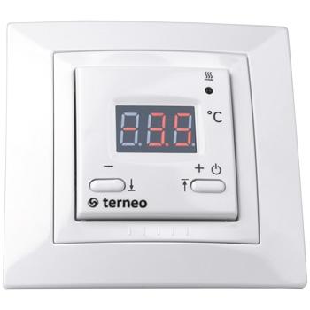 Терморегуляторы для систем инфракрасного отопления