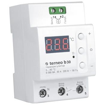 Терморегуляторы для котлов