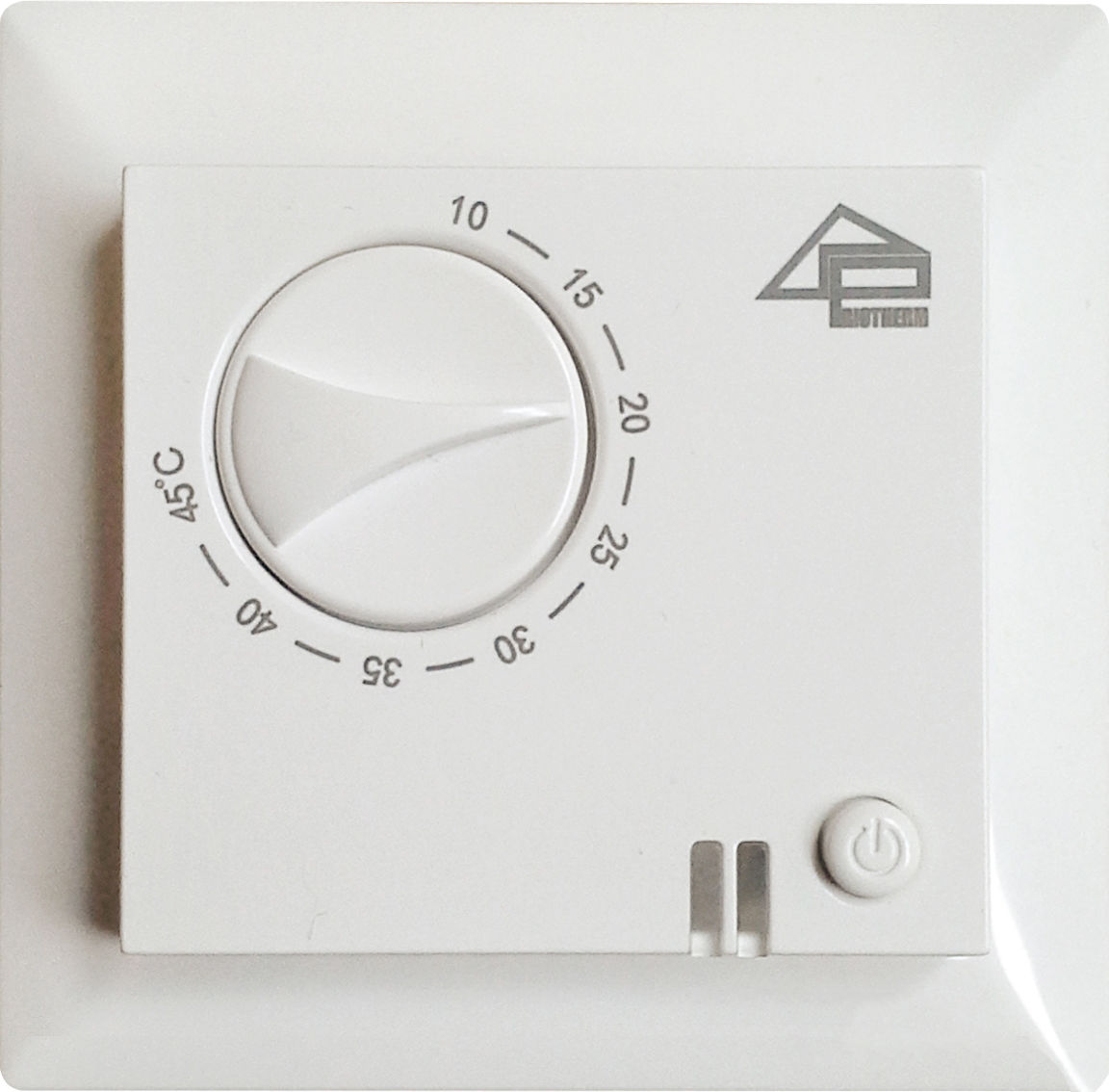 Терморегулятор PR109