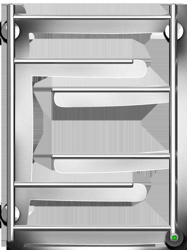 Savanna 50×75 Полотенцесушитель-лесенка